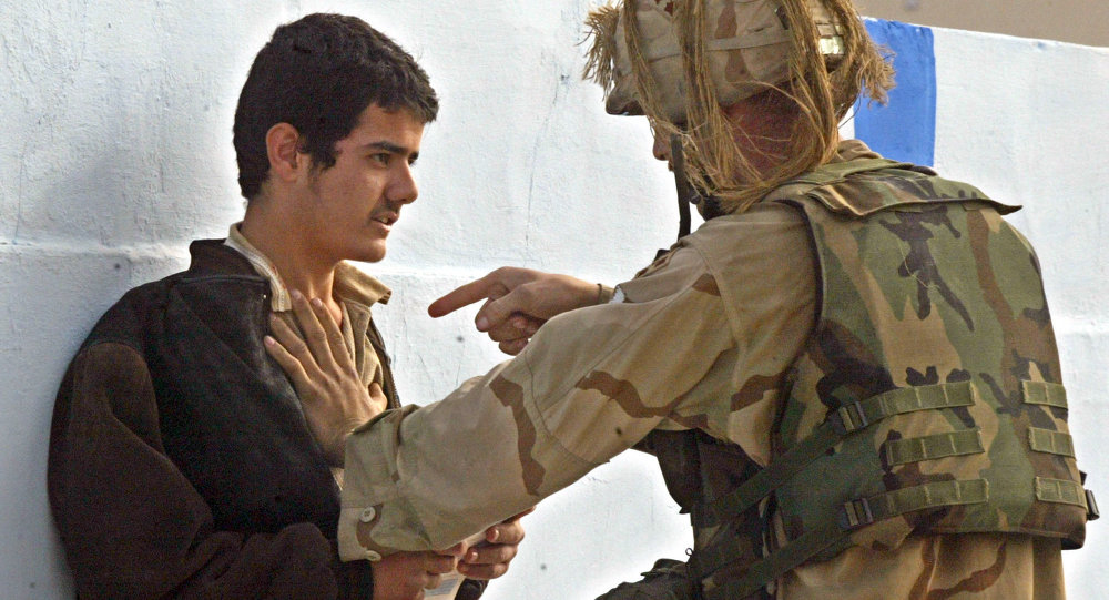 the invasion of iraq a controversy March 19 marks 15 years since the us-uk invasion of iraq in 2003, and the american people have no idea of the enormity of the calamity the invasion controversy.