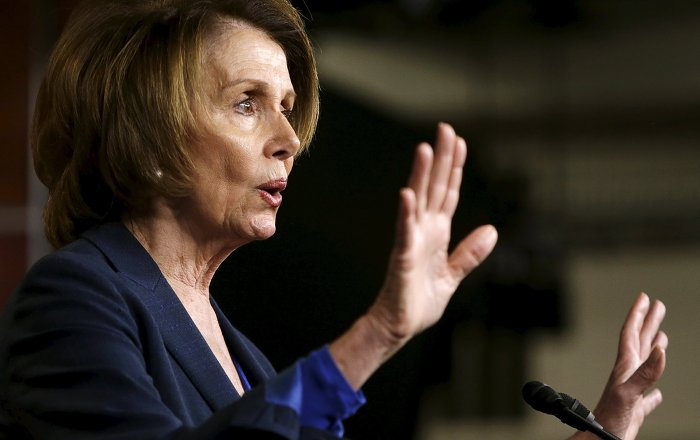 Democratic Speaker Pelosi Calls Israeli President After Trump's Remarks on US Jews