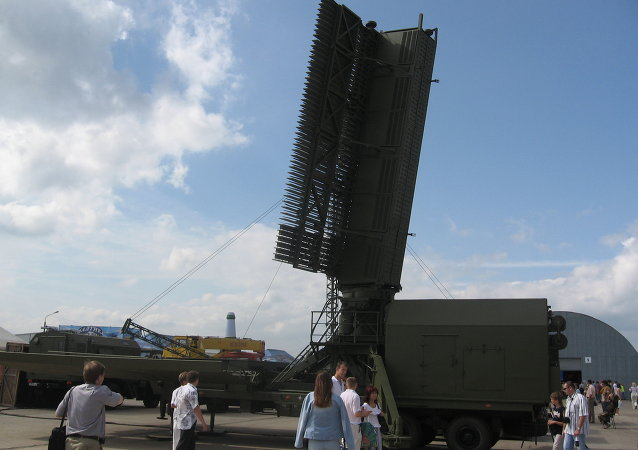 Russian Aerospace Defense Forces (VKO) want to get rid of older radar models for the benefit of newer generation of detectors