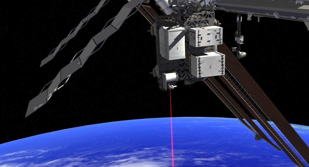 Telescope-Laser Cannons to Clean Up Dangerous Space Junk