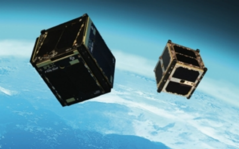 Thanks to advances in electronics spearheaded by cellphone companies, cubesats contain a surprising amount of processing power.
