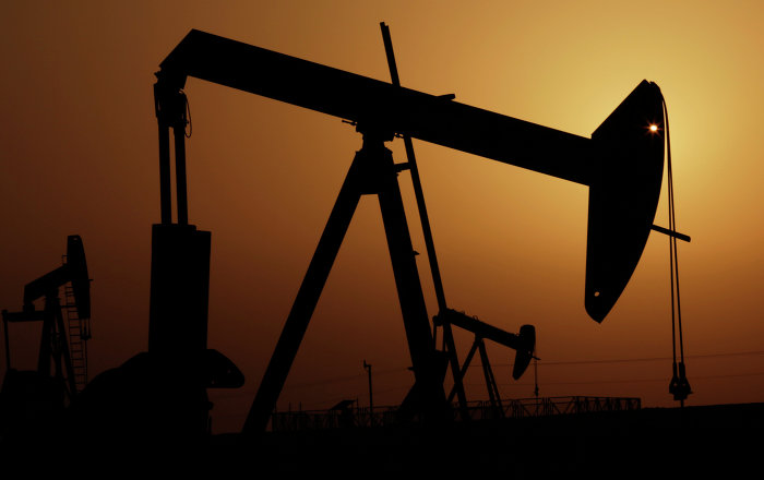 Oil Prices Face Upward Pressure as US Drilling Falters