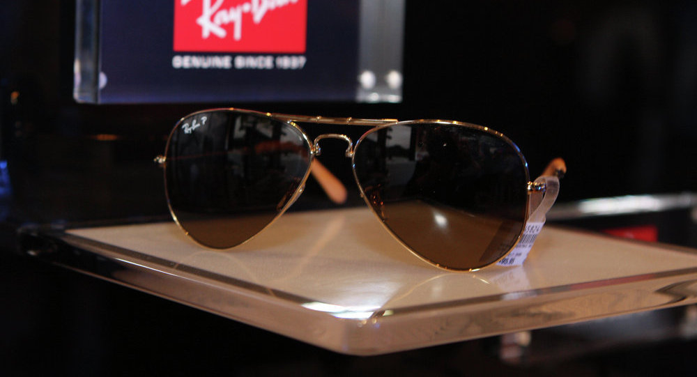 Luxottica, headquartered in Milan, is the owner of such well-known brands as Ray-Ban, Persol and Oakley. The group also produces Del Vecchio licensed sunglasses brands Prada, Armani, Dolce & Gabbana, Versace and Tiffany & Co.