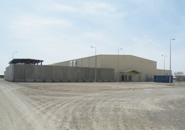 The Pentagon has decided that no one is to blame, and no one will face consequences, for wasting a staggering $36 million building a shiny, new, sprawling military facility in Afghanistan that has never been used and will probably be demolished.