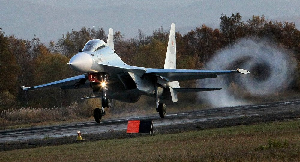 Iran: Purchase of Russian Su-30 fighters on agenda