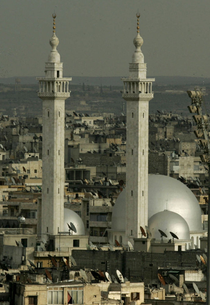 Jihad on Heritage: UNESCO Sites the World May Lose Forever