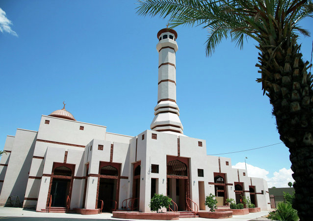 Armed Biker Gangs Plan Muhammed Drawing Outside Arizona Mosque
