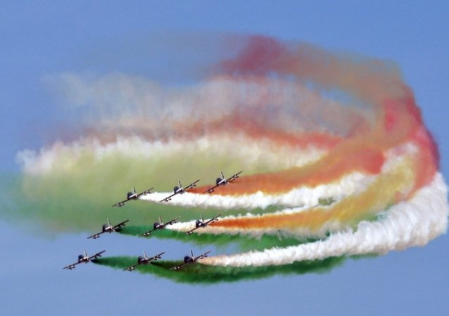 Italy's Republic Day.
