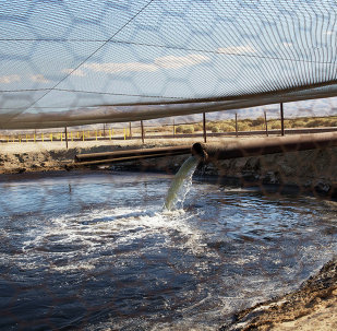 Between 2000 and 2013, approximately 9.4 million people, and 6,800 sources of drinking water were located within one mile of a fracking well, according to the EPA.