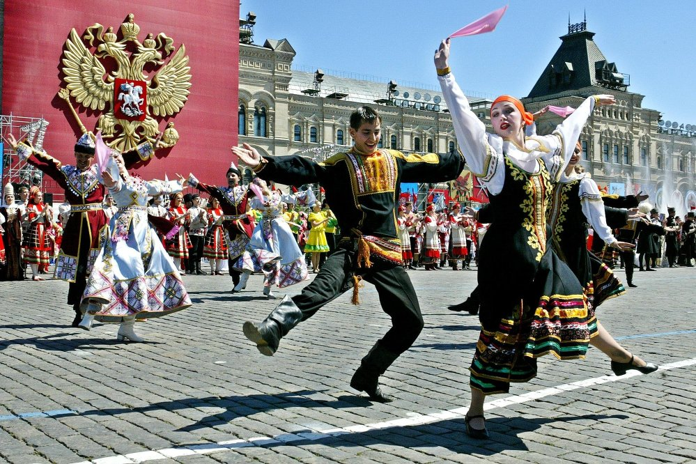 Russia Day: How Do Citizens Celebrate the New Holiday?
