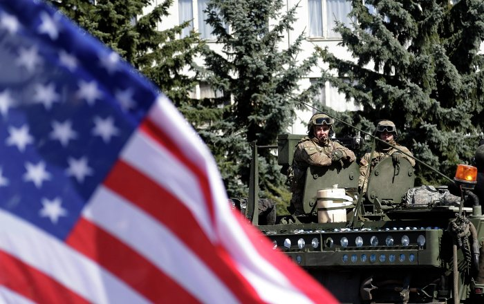 Pentagon Mulling Over Military Infrastructure in Czech Republic - Reports - Sput...