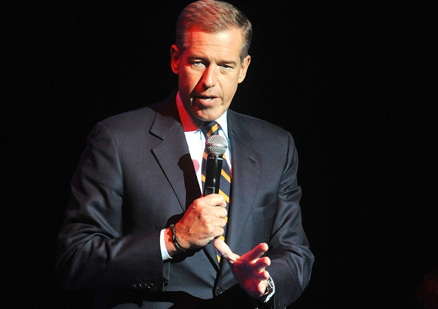 Since NBC anchor Brian Williams stepped down on Feb. 7 following revelations that he'd lied about experiences while covering the Iraq war, the public has wondered what would happen to the once-popular veteran reporter whose reputation seemed irrevocably tarnished.