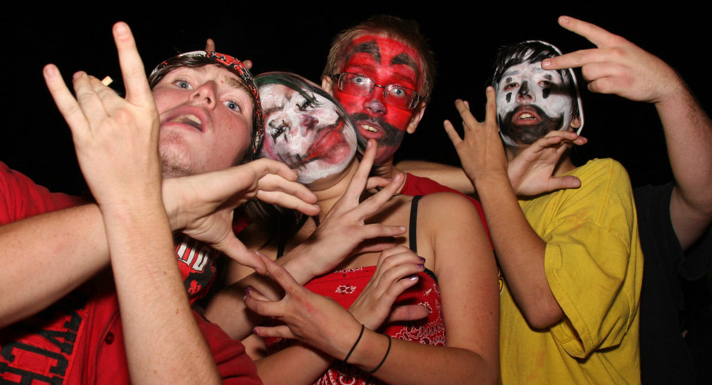 Insane Clown Posse Fights FBI in Court Over Insults to its Fans