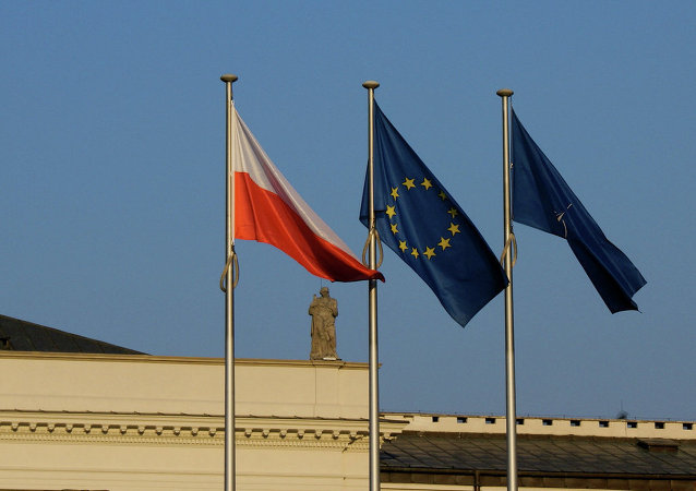 Poland and the European Union