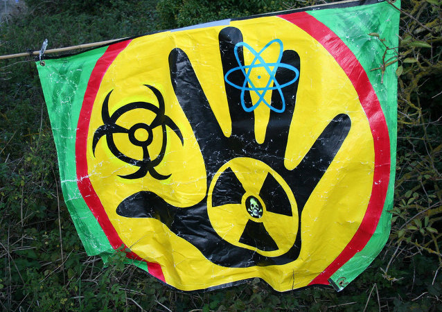 A number of efforts have been made by several international organizations, such as the International Campaign to Abolish Nuclear Weapons