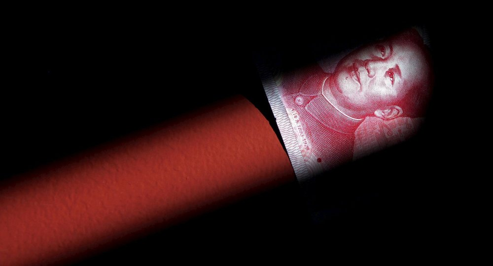 China's devaluation of its national currency, the yuan, is an effort to neutralize the impact of a stronger dollar against the euro and the Japanese yen