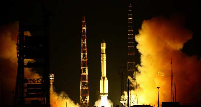 The development of Russia's new unified missile early warning network is proceeding on schedule, the first satellite of the space component will be launched in November 2015.