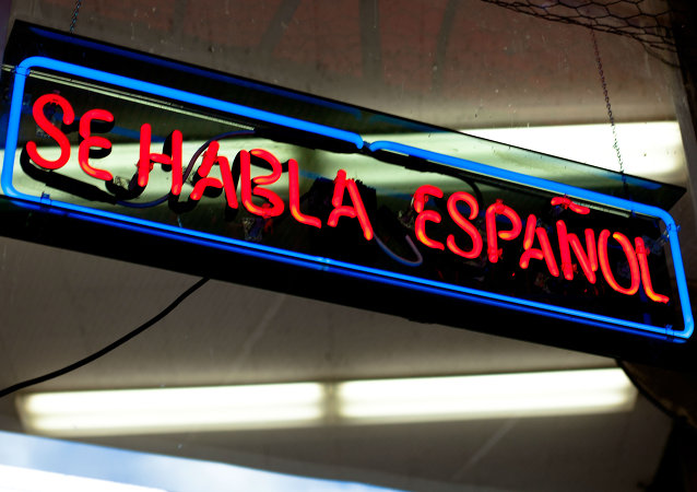 The US now has more Spanish speakers than all of Spain, and claims the second largest Spanish-speaking population in the world after Mexico.