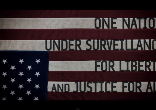 Oliver Stone Releases Teaser for New Edward Snowden Thriller