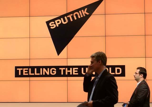 Taking a heavy handed swipe against Sputnik and RT, Brussels-based EUobserver touted the European Union's official plans to counter Russian propaganda, including proposals for tightened regulations against Russian media in Europe, and the establishment of a new EU agency charged with 'promoting EU policy' in the former Soviet space.