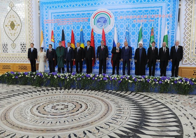 The process of India and Pakistan joining the Shanghai Cooperation Organization will take time and their membership in the organization will be finalized at the SCO Summit in India, Russian presidential aide Yuri Ushakov said