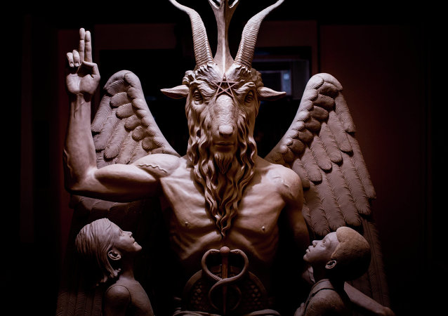 Satanists Now Eye Arkansas to Erect Statue Outside Statehouse