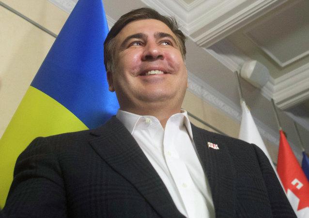 Mikhaeil Saakashvili