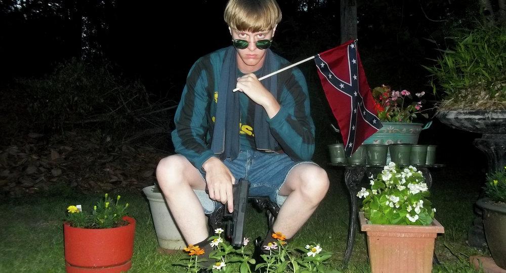 FBI: Failed Background Check System Allowed Charleston Killer to Buy Gun