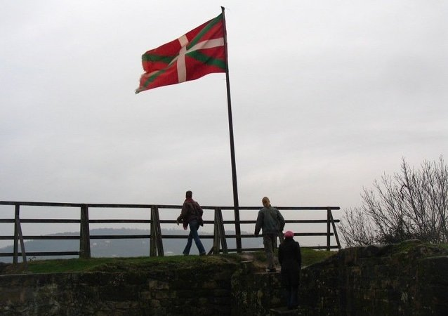 Basques' flag