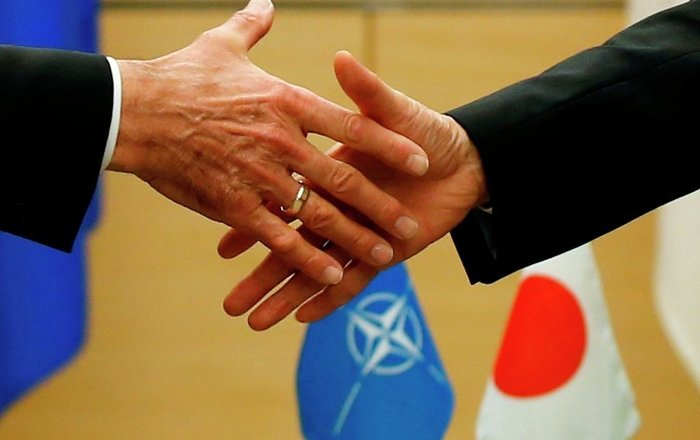 Japan to Join NATO Cyberdefense Center in Tallinn