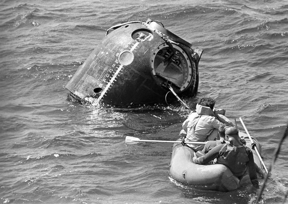 Soyuz-Apollo, Come In: 40 Anniversary of Historic US-Soviet Space Flight
