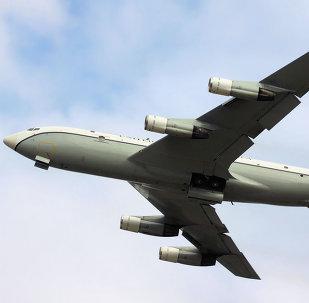 OC-135B Open Skies