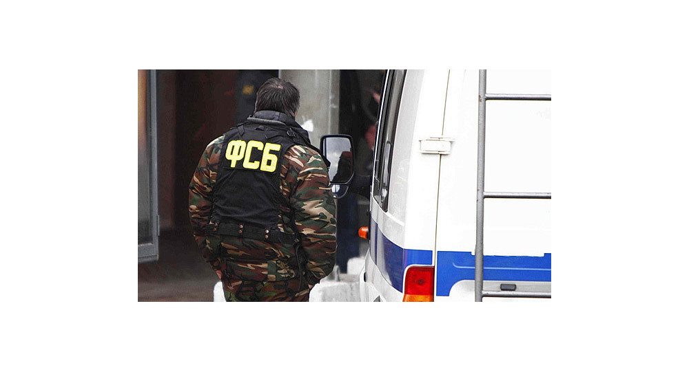 Russian FSB prevents terrorist attack in south Russia on eve of VE Day