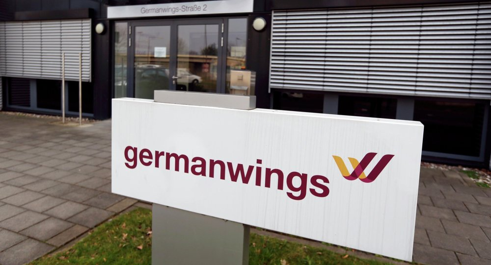 Germanwings headquarters