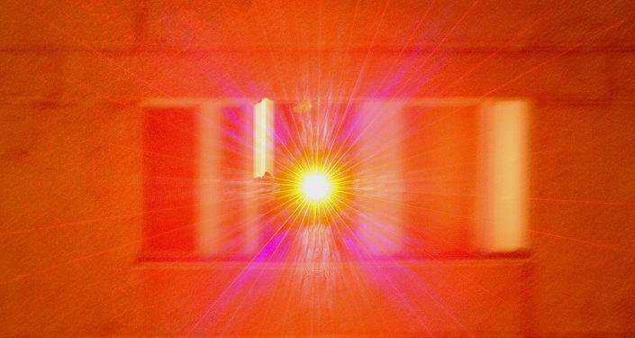 Pentagon grants New York $110Mln for new laser institute