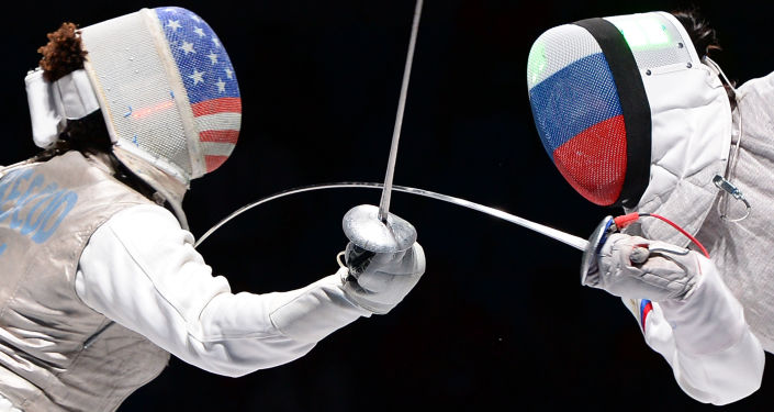 US vs Russia