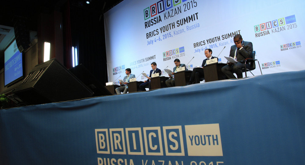 BRICS Youth Summit 2015