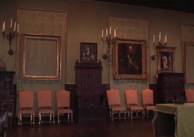 Isabella Stuart Gardner Museum