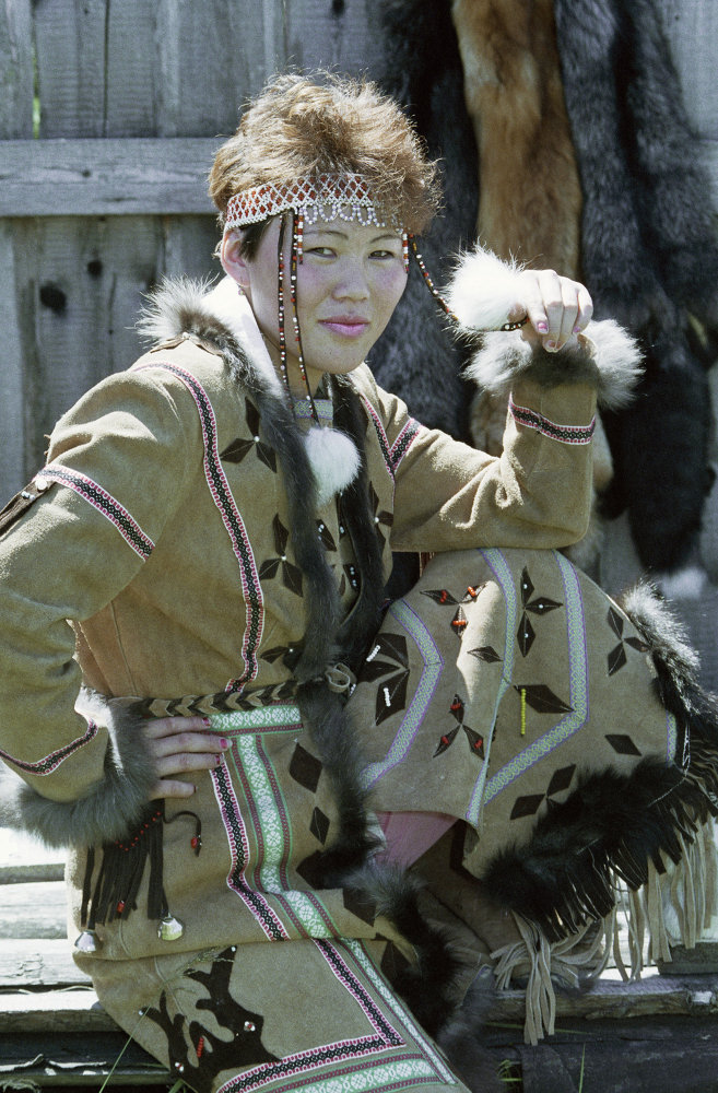 Who Are the Indigenous Peoples of Russia?