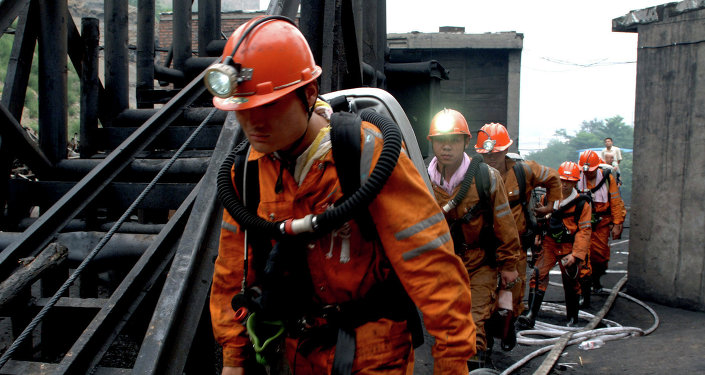 The number of people killed in an accident at a coal mine in the Chinese southwestern province of Guizhou increased to 13, Xinhua said Friday.