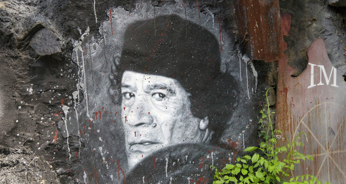 Sirte was once home to Libya's former dictator Muammar Gaddafi before he was killed by a NATO-led rebellion in 2011.