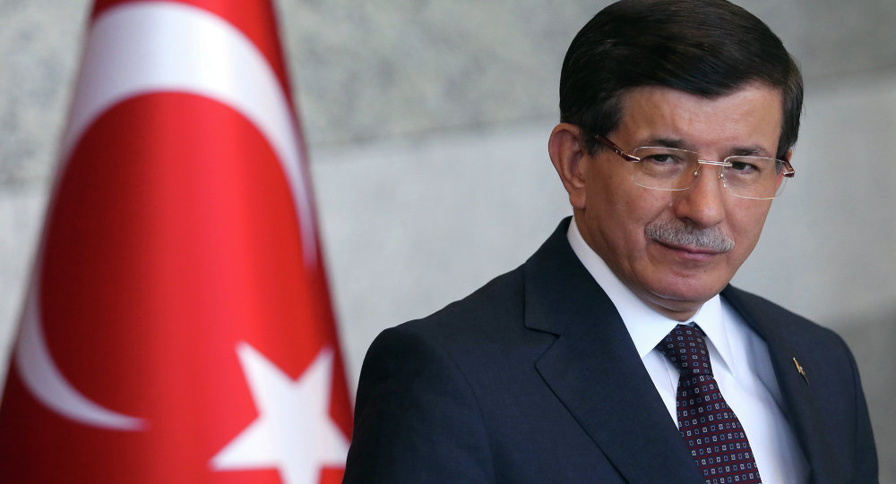 Turkish PM Returns Mandate to Form Government Back to President ...