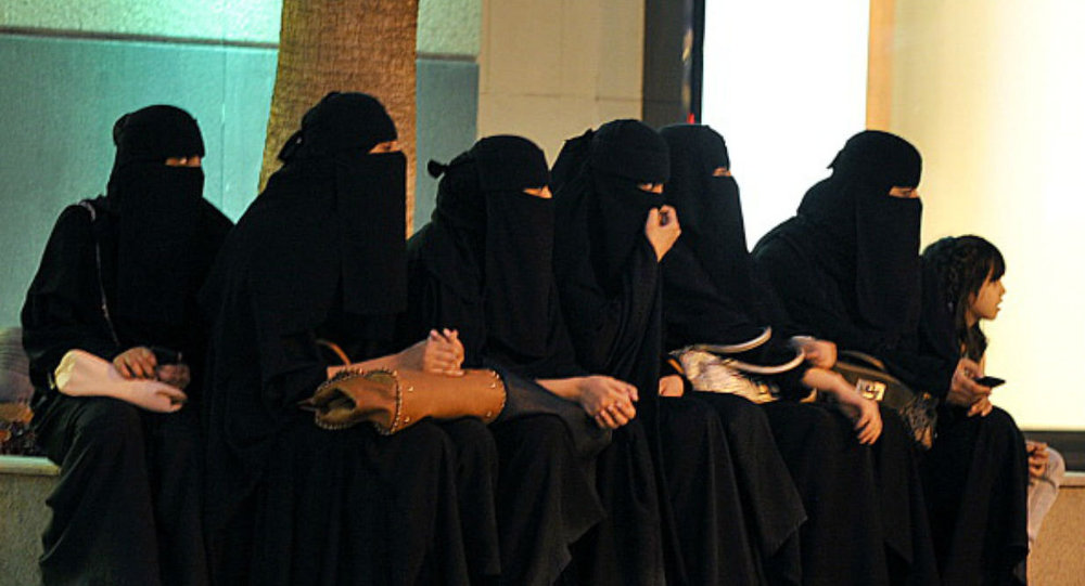 "Scholars from Saudi Arabia have made a ""surprising"" and unprecedented discovery – turns out women are in fact mammals and therefore should have ""equal rights"" with animals."