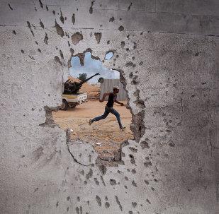 Libya crisis