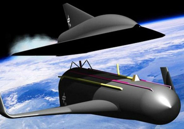 The SpaceLiner vision of a rocket-propelled intercontinental passenger transport could push spaceflight further than any other credible scenario.