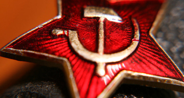 The Hammer & Sickle