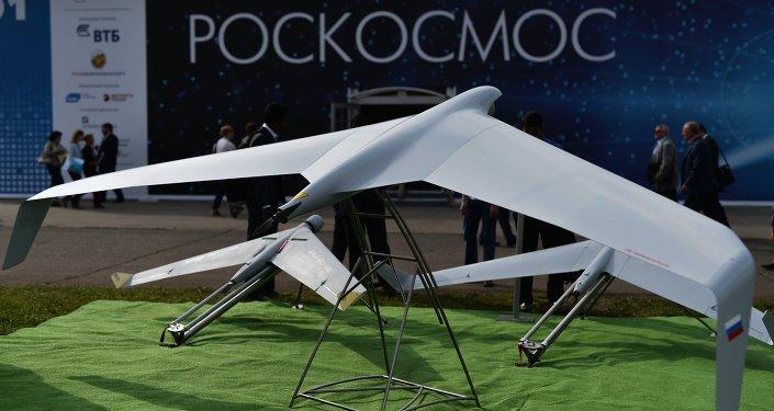 Zala 421-16E5 UAV, the Zala Aero Group companies, entering into Kalashnikov concern