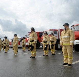 Over 1,100 first responders will be deployed to ensure safety at Russia's Eastern Economic Forum, the country's Emergencies Ministry (EMERCOM) said Monday