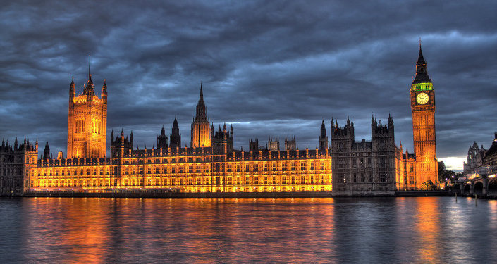 British Parliament and Big Ben