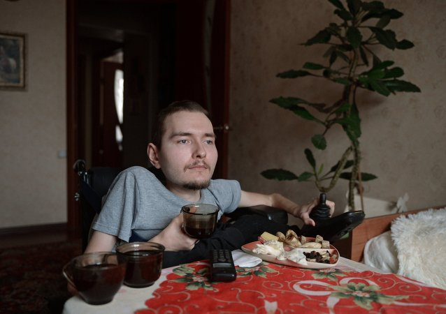 Russian Valery Spiridonov agrees to world's first head transplant